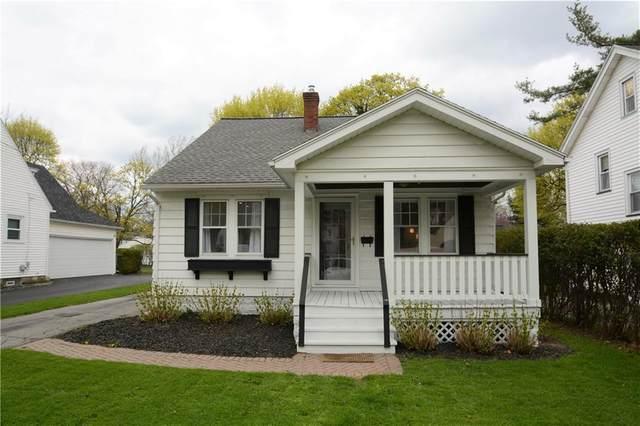 180 Orchard Drive, Brighton, NY 14618 (MLS #R1330936) :: BridgeView Real Estate Services