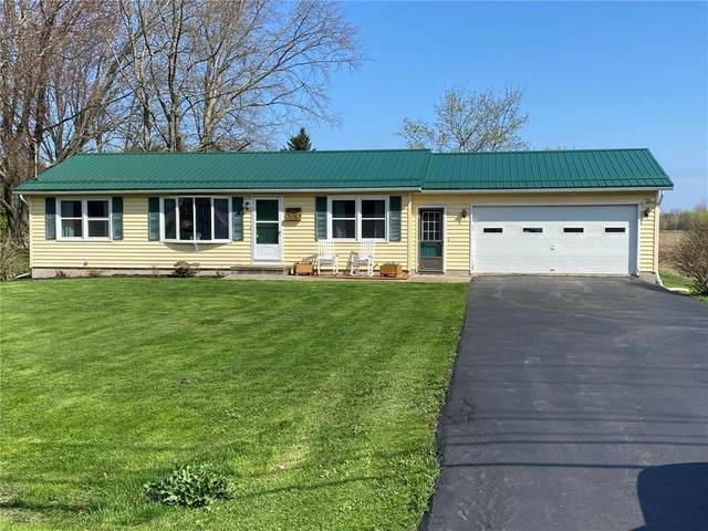 17251 Roosevelt Highway, Kendall, NY 14476 (MLS #R1330963) :: BridgeView Real Estate Services