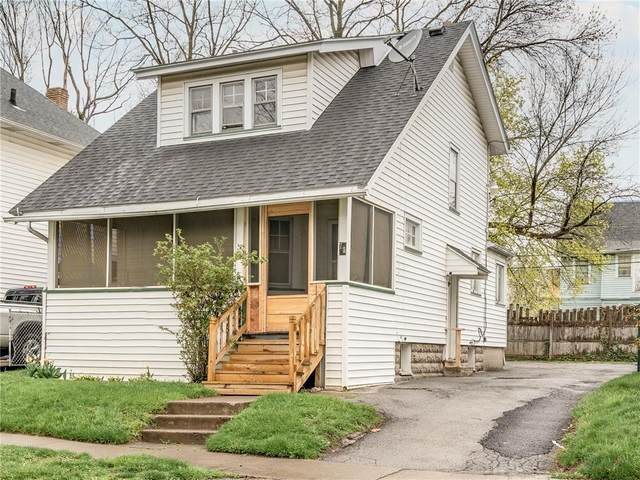 70 Dunbar Street, Rochester, NY 14619 (MLS #R1330992) :: BridgeView Real Estate Services