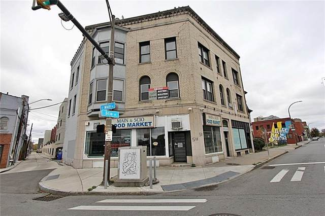 511 E Main Street, Rochester, NY 14604 (MLS #R1331052) :: BridgeView Real Estate Services