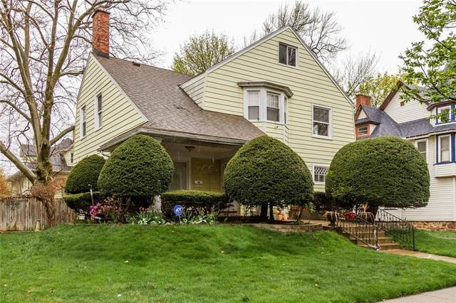 6 Fairview Heights, Rochester, NY 14613 (MLS #R1331083) :: 716 Realty Group