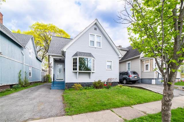 190 Hague St Street, Rochester, NY 14611 (MLS #R1331099) :: BridgeView Real Estate Services
