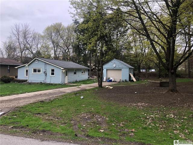 52 Louisa Avenue, Ellicott, NY 14701 (MLS #R1331102) :: BridgeView Real Estate Services