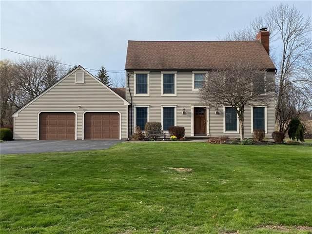 294 Dunbar Road, Parma, NY 14468 (MLS #R1331123) :: BridgeView Real Estate Services