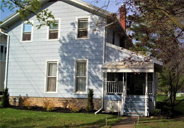 37 Monroe Street, Mendon, NY 14472 (MLS #R1331414) :: Mary St.George | Keller Williams Gateway
