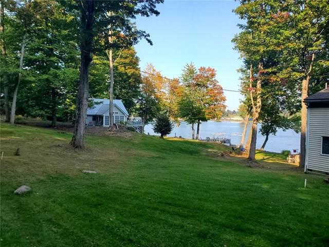 7146 Sunrise Drive, Huron, NY 14590 (MLS #R1331735) :: Serota Real Estate LLC