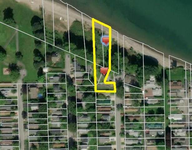 419&423 Lake Front, Irondequoit, NY 14617 (MLS #R1331782) :: Robert PiazzaPalotto Sold Team