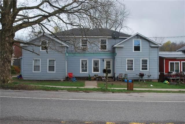 3992 Buffalo Street, Marion, NY 14505 (MLS #R1331886) :: 716 Realty Group