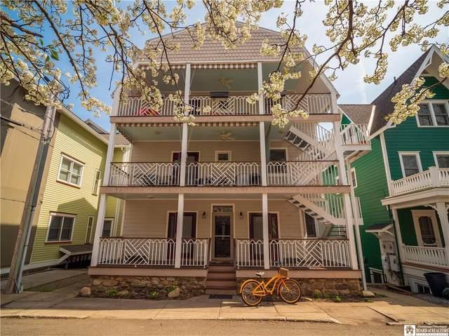17 Simpson Avenue 3A, Chautauqua, NY 14722 (MLS #R1332116) :: Avant Realty