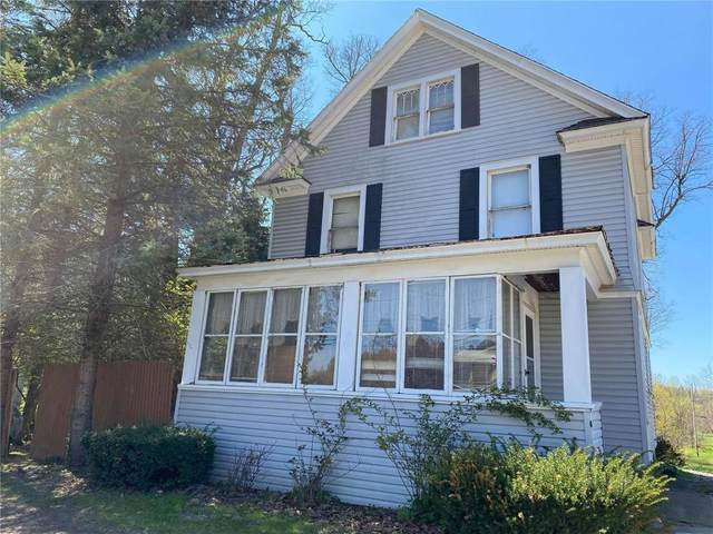 4937 S Main Street, Rose, NY 14516 (MLS #R1332360) :: Avant Realty