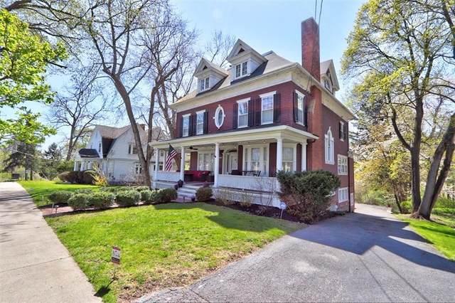 820 S Main Street, Geneva-City, NY 14456 (MLS #R1332455) :: Mary St.George   Keller Williams Gateway