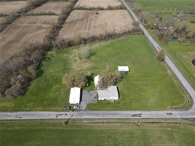 8770 Keady Road, Lodi, NY 14860 (MLS #R1332479) :: Serota Real Estate LLC