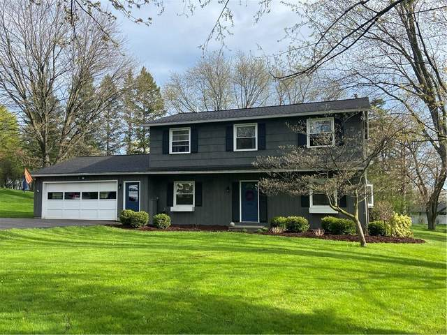 706 White Springs Drive, Geneva-Town, NY 14456 (MLS #R1333092) :: Thousand Islands Realty