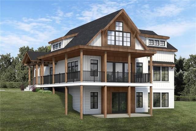 682 E Lake Road, Barrington, NY 14527 (MLS #R1333094) :: Mary St.George | Keller Williams Gateway