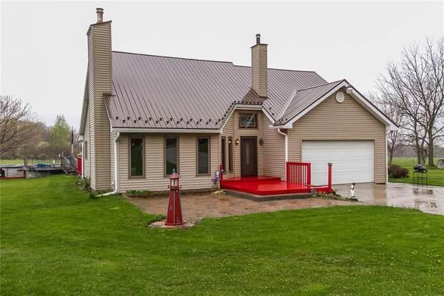 6297 Vanzandt Road, Livonia, NY 14487 (MLS #R1333194) :: Mary St.George | Keller Williams Gateway