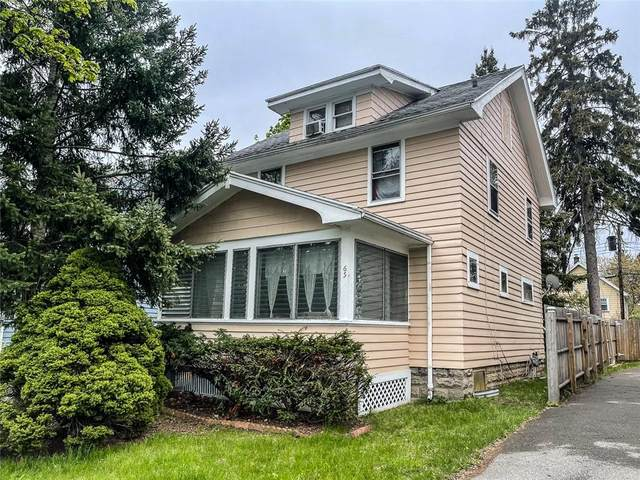 65 Devonshire Court, Rochester, NY 14619 (MLS #R1333294) :: 716 Realty Group