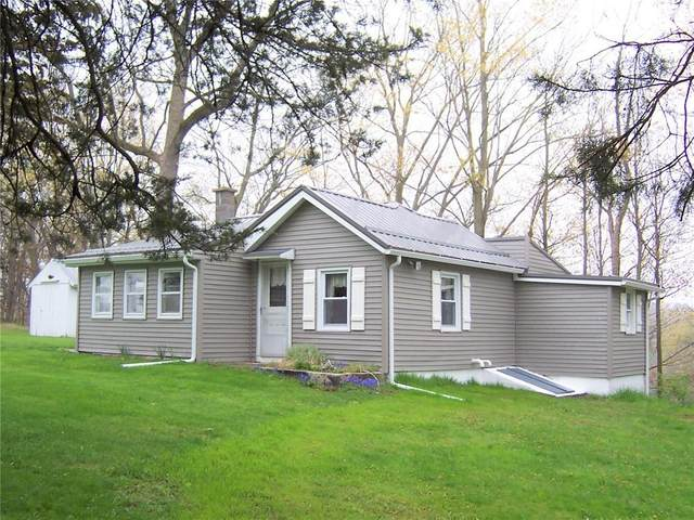 1581 Clark Mills Road, Carlton, NY 14571 (MLS #R1333342) :: TLC Real Estate LLC
