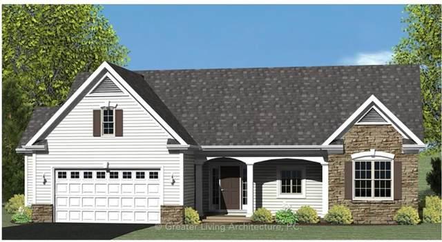 4673 Eddy Ridge Road, Marion, NY 14505 (MLS #R1333429) :: 716 Realty Group