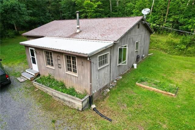 5928 Knapp Road, Canandaigua-Town, NY 14424 (MLS #R1333448) :: BridgeView Real Estate Services
