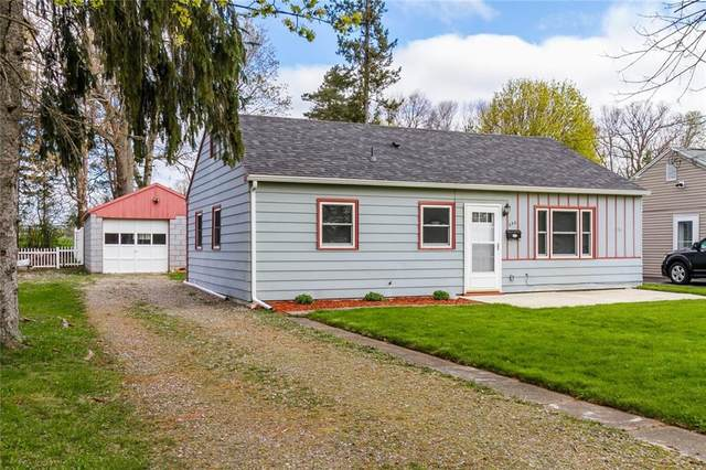 252 Fort Hill Ave Avenue, Canandaigua-City, NY 14424 (MLS #R1333459) :: Mary St.George | Keller Williams Gateway