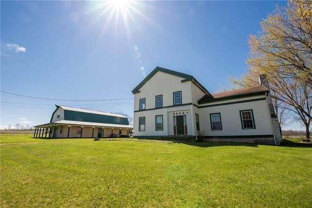 2300 Route 96A, Lodi, NY 14521 (MLS #R1333523) :: Serota Real Estate LLC