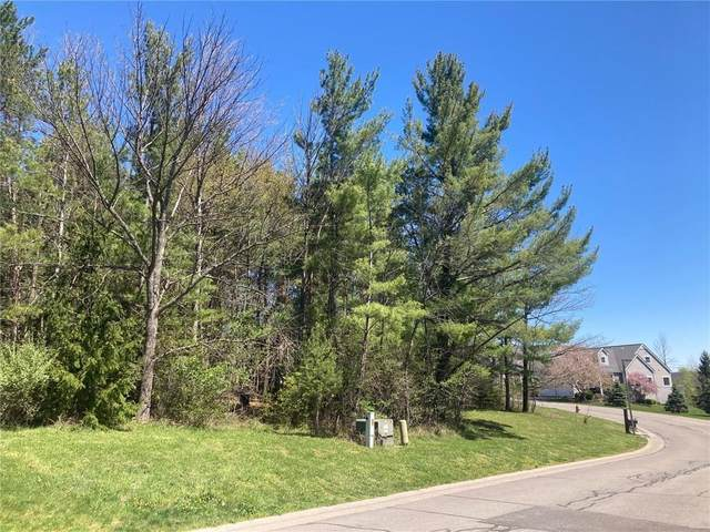 5556 Lakewood Trail, South Bristol, NY 14424 (MLS #R1333589) :: Lore Real Estate Services
