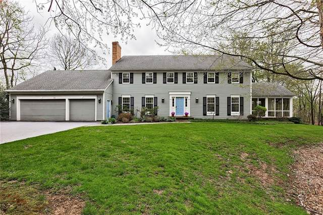 23 Foxboro Lane, Perinton, NY 14450 (MLS #R1333653) :: Lore Real Estate Services