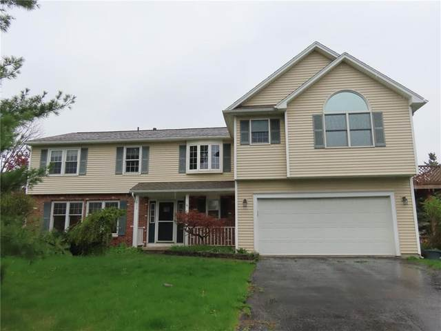 1416 Creek Pointe, Farmington, NY 14425 (MLS #R1333665) :: 716 Realty Group