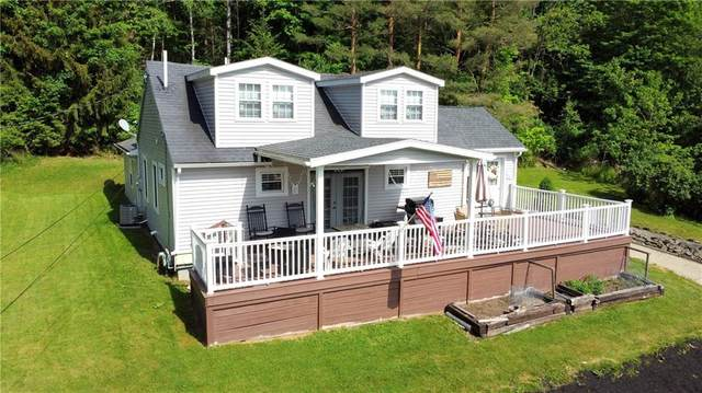 407 Gifford Street, Hornellsville, NY 14843 (MLS #R1333778) :: 716 Realty Group