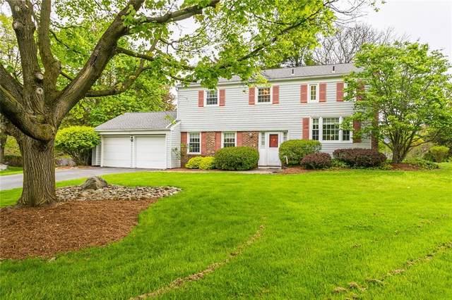 6 Old Brick Circle, Pittsford, NY 14534 (MLS #R1334130) :: Lore Real Estate Services