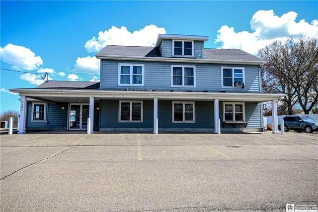 2494 Falconer Frewsburg Road, Poland, NY 14733 (MLS #R1334164) :: BridgeView Real Estate
