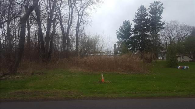 25 Spring Street, Sodus, NY 14551 (MLS #R1334343) :: TLC Real Estate LLC