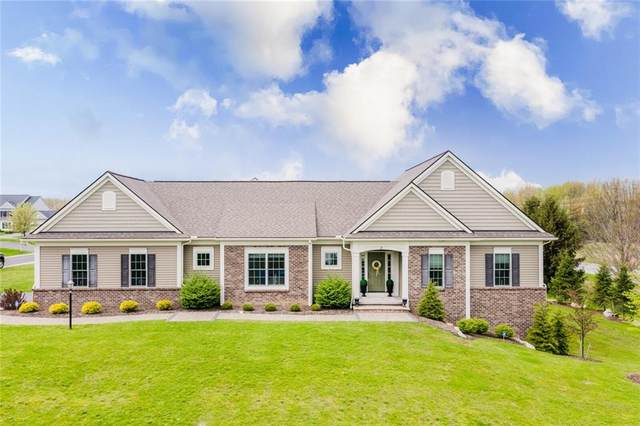 3 Rollins Crossing, Pittsford, NY 14534 (MLS #R1334349) :: Lore Real Estate Services