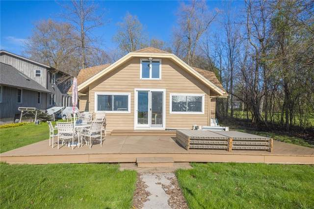 3548 E State Route 364 P, Canandaigua-Town, NY 14424 (MLS #R1334362) :: Avant Realty