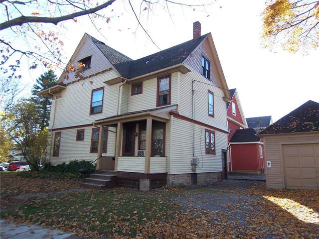 1075 Genesee St, Rochester, NY 14611 (MLS #R1334370) :: Thousand Islands Realty