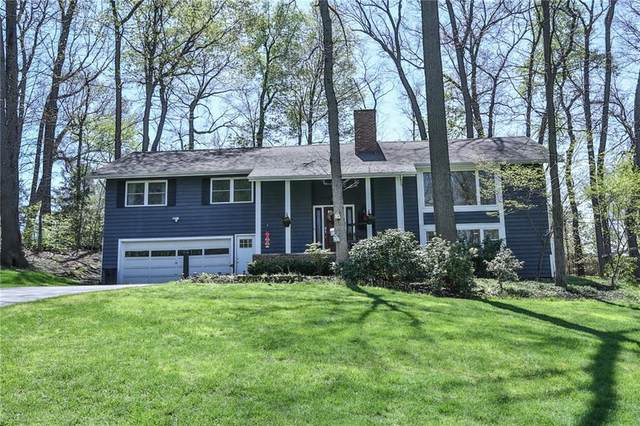 1 Park Forest Drive, Perinton, NY 14534 (MLS #R1334383) :: Lore Real Estate Services