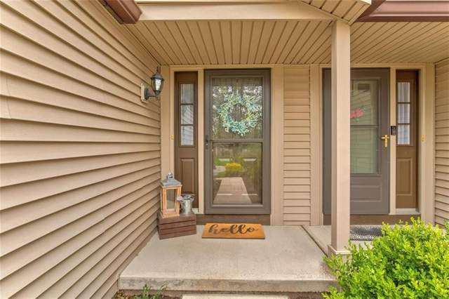 40 Devonshire Circle, Penfield, NY 14526 (MLS #R1334417) :: Lore Real Estate Services