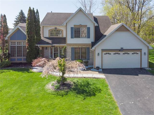 649 Plank Road, Penfield, NY 14580 (MLS #R1334462) :: Lore Real Estate Services