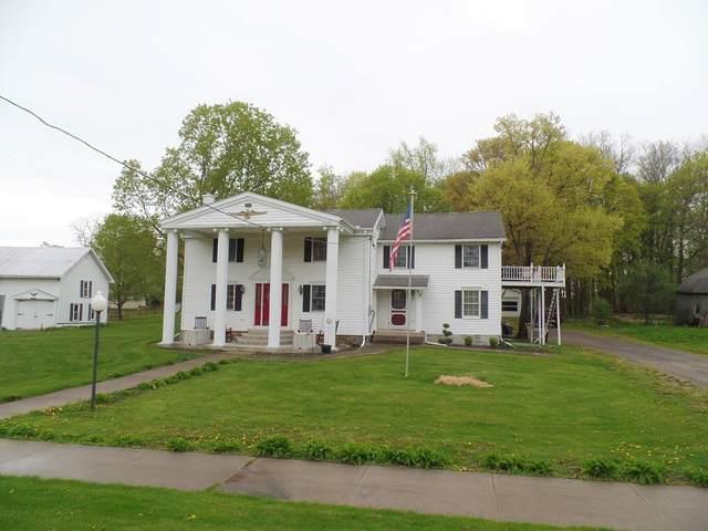 3977 Church Street, Hector, NY 14818 (MLS #R1334497) :: Mary St.George | Keller Williams Gateway
