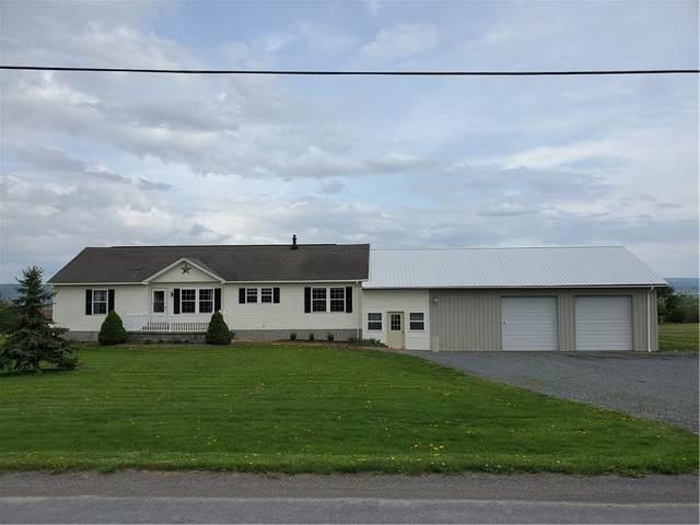 4699 Putnam Road, Starkey, NY 14837 (MLS #R1334531) :: Mary St.George | Keller Williams Gateway