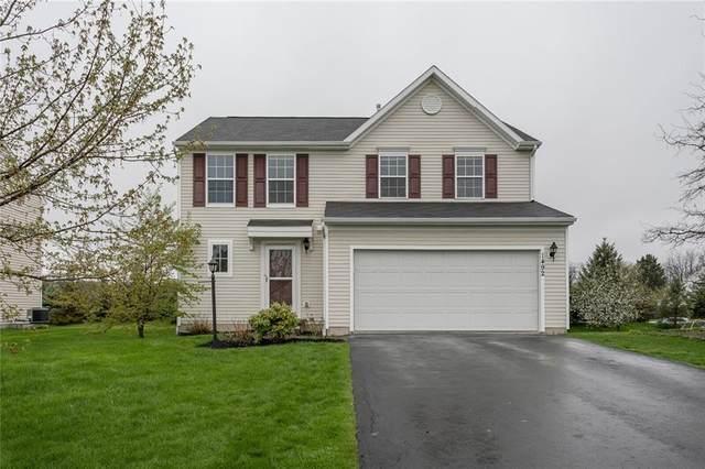 1492 Coral Drive Drive, Farmington, NY 14425 (MLS #R1334602) :: Mary St.George | Keller Williams Gateway
