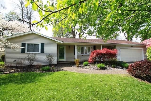 35 Fairfield Drive, Perinton, NY 14450 (MLS #R1334607) :: Lore Real Estate Services