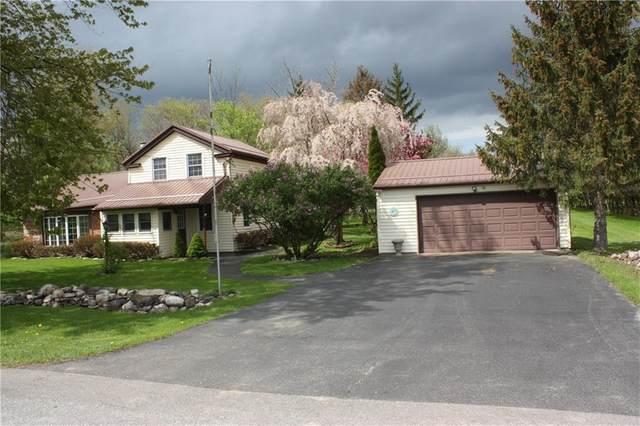 78 Chili Wheatland Townline Road L, Chili, NY 14546 (MLS #R1334631) :: Lore Real Estate Services