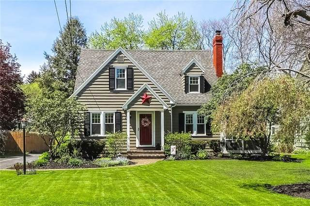 25 Penfield Cres Crescent, Penfield, NY 14625 (MLS #R1334673) :: Lore Real Estate Services