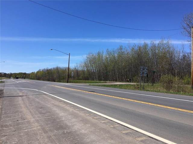 0 Route 104, Sodus, NY 14551 (MLS #R1334712) :: Thousand Islands Realty