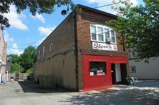 112 Main Street, East Rochester, NY 14445 (MLS #R1334808) :: BridgeView Real Estate Services