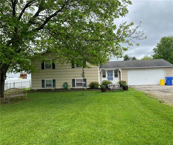 6044 - 6046 County Road 41, Farmington, NY 14425 (MLS #R1334828) :: 716 Realty Group