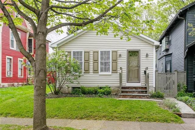 92 Richmond Street, Rochester, NY 14607 (MLS #R1334890) :: Thousand Islands Realty