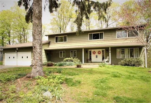 20 Valley Brook Drive, Perinton, NY 14450 (MLS #R1334914) :: Lore Real Estate Services