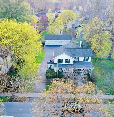 5 Boughton Avenue, Pittsford, NY 14534 (MLS #R1334975) :: Lore Real Estate Services